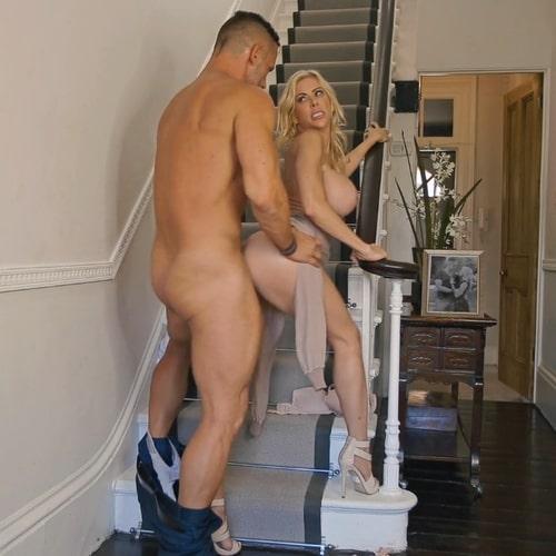 категория зрелого порно - Блондинки