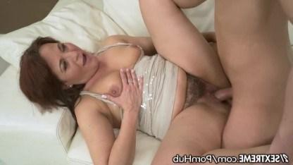 Порно мамки за 50 инцест