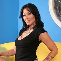 порнозвезда Зои Холлоуэй (Zoey Holloway)
